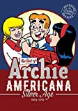 img - for The Best of Archie Americana Vol. 2: Silver Age (The Best of Archie Comics) book / textbook / text book