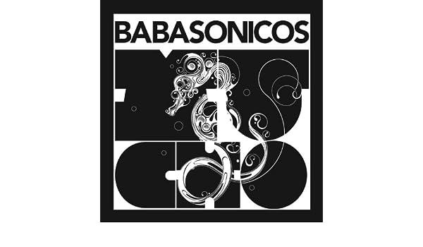 pijamas babasonicos mp3