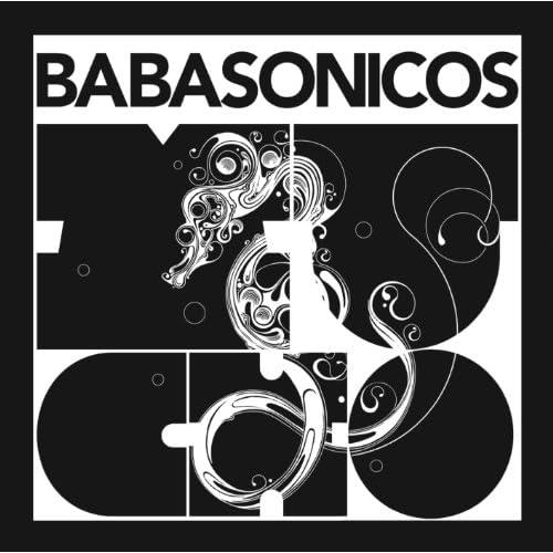 Babasonicos microdancing mp3 download and lyrics.