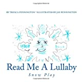 Read Me a Lullaby, Tresca Pennington, 1493596322