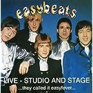 Live: Studio & Stage