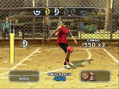 Street Fussball gebraucht kaufen! 2 St. bis 70% günstiger