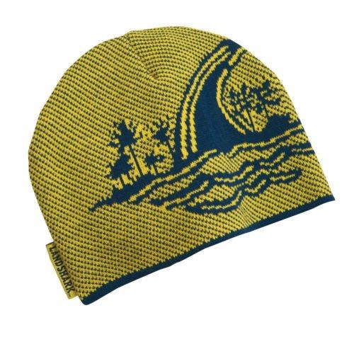 [Landshark Lager Beanie Knit Hat] (Parrot Head Hat)