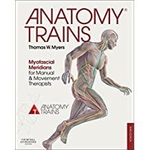 Anatomy Trains E-Book: Myofascial Meridians for Manual and Movement Therapists