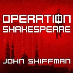 Operation Shakespeare Audiobook