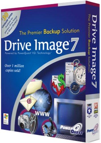 drive imaging software - 6