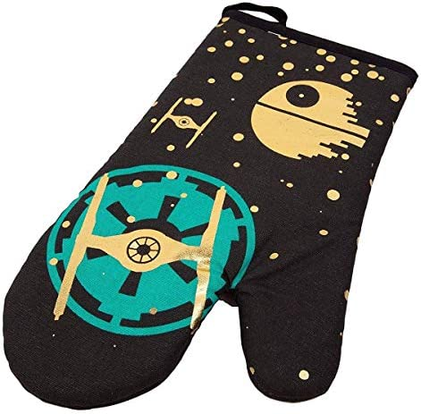 Seven20 Star Wars Oven Mitt product image