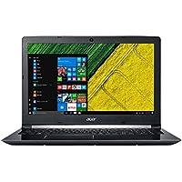 2018 Newest Flagship Acer Aspire 15.6 Full HD Laptop - Intel Dual-Core i7-7500U Up to 3.5GHz, 8GB DDR4, 256GB SSD, Intel HD Graphics 620, 802.11ac, Bluetooth, HDMI, Webcam, USB type-C, Windows 10