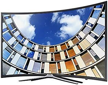 SAMSUNG TV LED Curvo 49