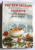 The New Orleans Restaurant Cookbook