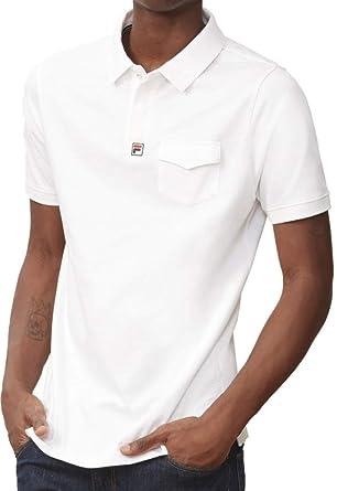 Fila Men's Lombardo 2 Polo Shirt at Amazon Men's Clothing store: