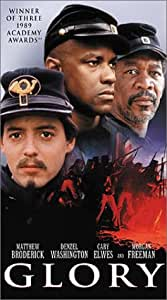 Glory [VHS]