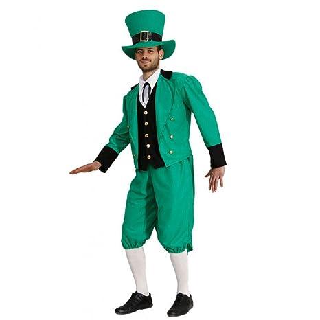 Mortino Traje Traje de Hombre irlandés Día de San Patricio ...
