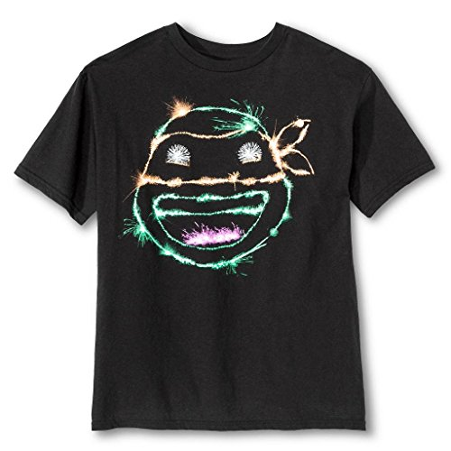 teenage-mutant-ninja-turtles-glow-in-the-dark-printed-shirts
