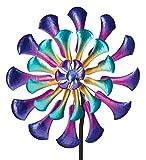 Regal 26'' Wind Spinner in Flower