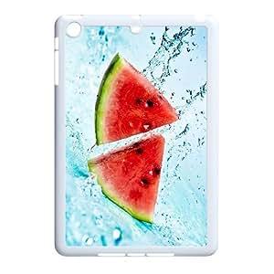 D-PAFD Design Case Watermelon Customized Hard Plastic Case for iPad Mini