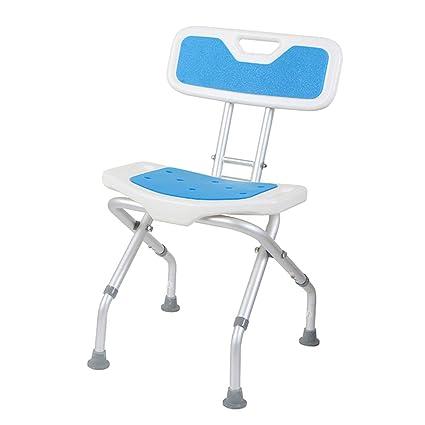 Brilliant Amazon Com Folding Perching Stool With Backrest Height Machost Co Dining Chair Design Ideas Machostcouk