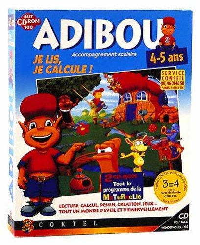 adibou 2 environnement