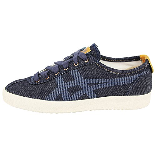 Asics Mexico Delegation, Gymnastique Mixte Adulte Blau