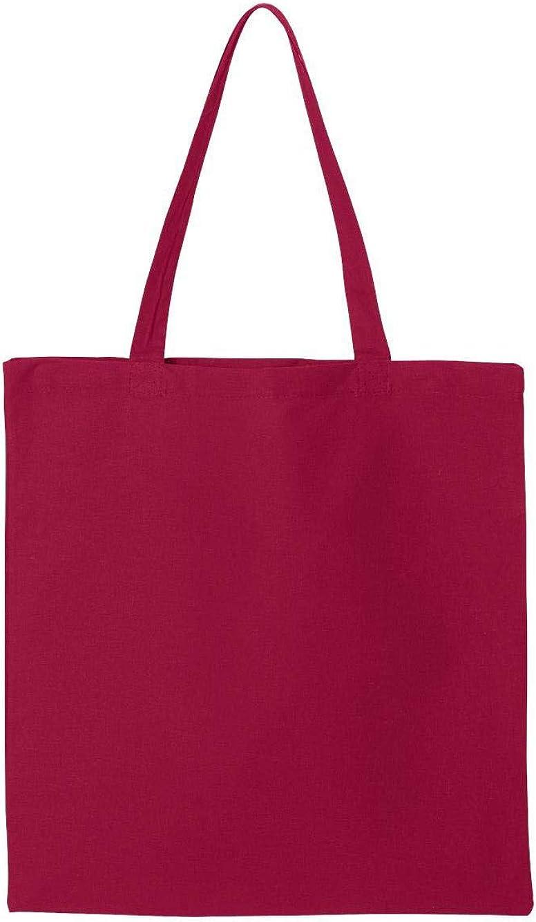 Liberty Bags 8502 Branson Cotton Canvas Tote