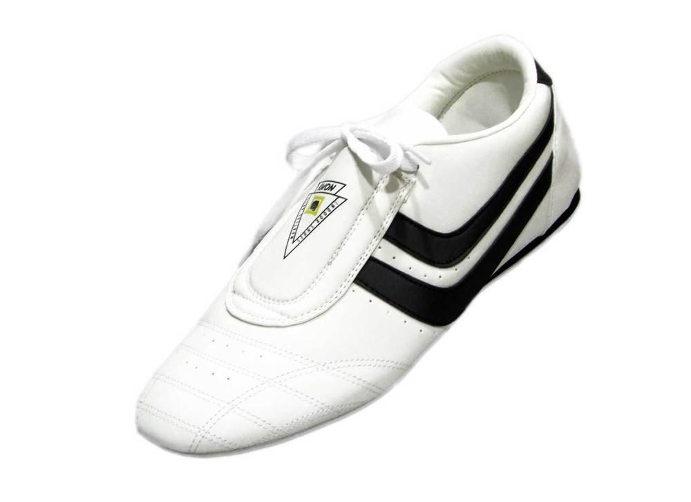Chaussures Chosun Plus KWON Blanc