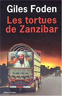 Les Tortues de Zanzibar par Foden