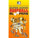 Mlb Super/Baseball Bloopers