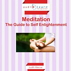 Meditation AudioLearn Audiobook