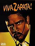 Viva Zapata poster thumbnail