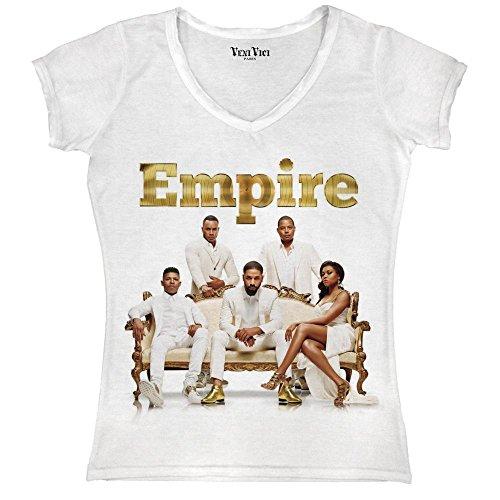 Veni Vici - Camiseta - para mujer blanco