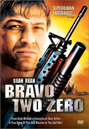 bravo two zero dvd