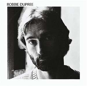 Robbie Dupree