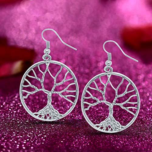 Buy hippie stud earrings set