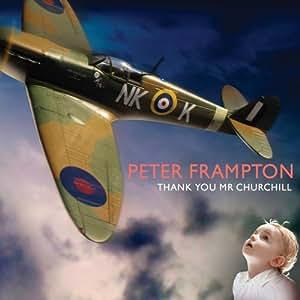 Thank You Mr. Churchill [Vinyl]