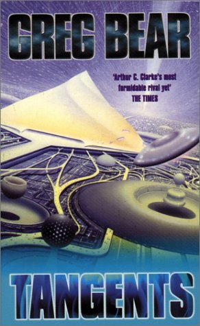 book cover of Tangents
