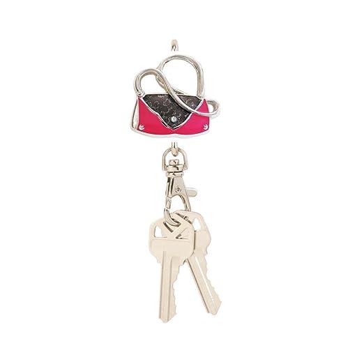 Finders Key Purse Pocket Purse Keyring at Amazon Women s Clothing ... 1987a48b78