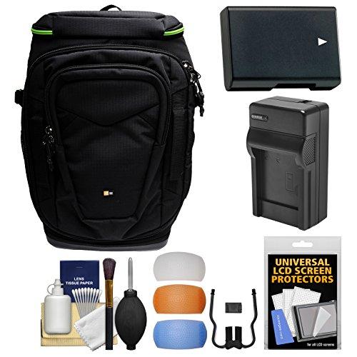 Case Logic Kontrast KDB-101 Pro DSLR Camera Backpack Case wi