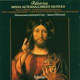 Missa Aeterna Christi Munera / Motets