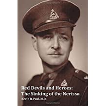 Red Devils and Heroes: The Sinking of the Nerissa
