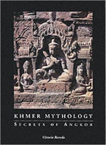 Book Khmer Mythology