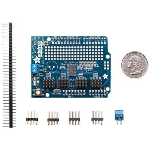How To Connect Servo To Arduino Control With