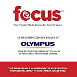 Olympus-OM-D-E-M10-Mark-II-Mirrorless-Camera-Bundles
