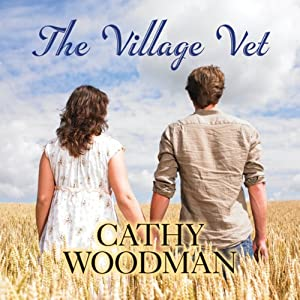 The Village Vet Audiobook