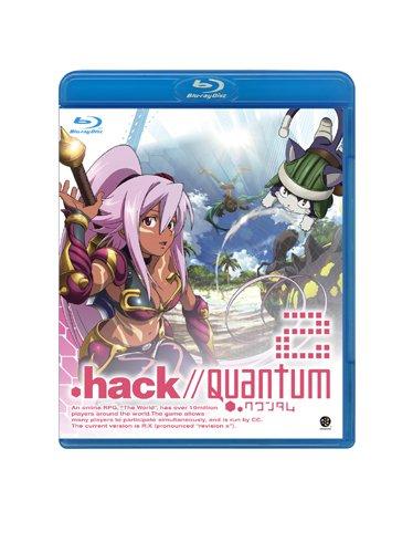.hack//Quantum 2 [Blu-ray]