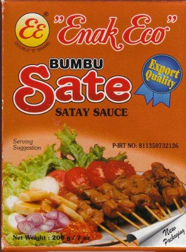 indonesian peanut sauce - 3