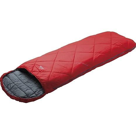 McKinley de techo-dormir Light rojo Rojo rojo Talla:195-R