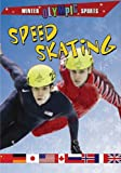 Speed Skating, Joseph Gustaitis, 0778740277
