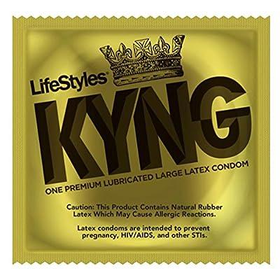Lifestyles kyng vs magnum