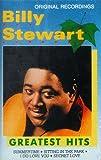 Billy Stewart Greatest Hits