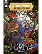 Star Wars: The High Republic Adventures—The Monster of Temple Peak #3 (of 4)